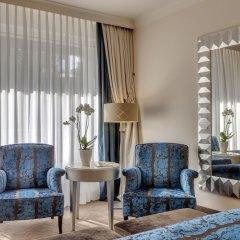 Отель Villa Kastania Германия, Берлин - отзывы, цены и фото номеров - забронировать отель Villa Kastania онлайн интерьер отеля