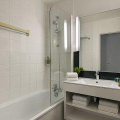 Отель Citadines Austerlitz Paris ванная