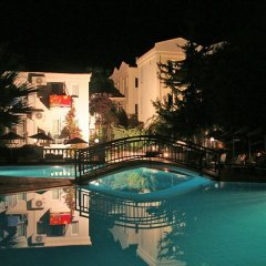 Big Rose Hotel Турция, Олудениз - отзывы, цены и фото номеров - забронировать отель Big Rose Hotel онлайн с домашними животными