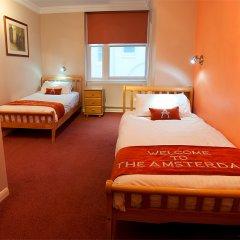 Amsterdam Hotel Brighton детские мероприятия фото 2