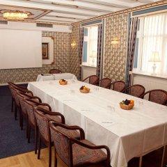 Отель Helnan Phønix Hotel Дания, Алборг - отзывы, цены и фото номеров - забронировать отель Helnan Phønix Hotel онлайн помещение для мероприятий
