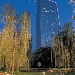 Отель Meliá Barcelona Sky фото 17