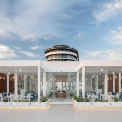 Отель Voyage Belek Golf & Spa - All Inclusive Белек пляж