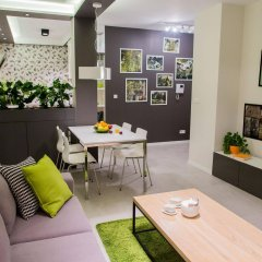 Апартаменты Mojito Apartments - Botanica детские мероприятия