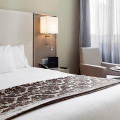Отель Ac Palacio Del Retiro, Autograph Collection Мадрид комната для гостей