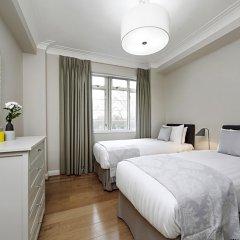 Апартаменты Fountain House Apartments Лондон фото 4