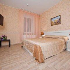 Гостевой Дом Исаевский комната для гостей фото 6