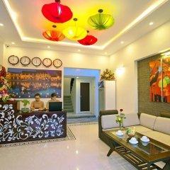 Отель Golden Palm Villa Вьетнам, Хойан - отзывы, цены и фото номеров - забронировать отель Golden Palm Villa онлайн спа фото 2