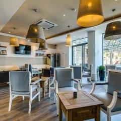 Отель Sunny Coast Resort Club Каура питание