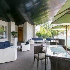 Отель Hilton Colombo Residence Шри-Ланка, Коломбо - отзывы, цены и фото номеров - забронировать отель Hilton Colombo Residence онлайн питание фото 3