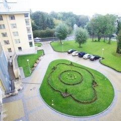 Гостиница University Centre спортивное сооружение