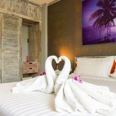 City Dance Hotel комната для гостей фото 4