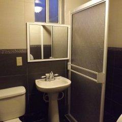 Hotel Los Altos ванная