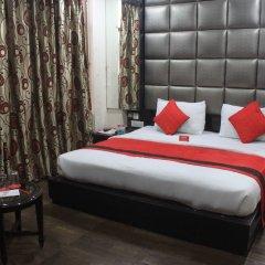 OYO 464 Hotel Lotus Palace комната для гостей фото 4