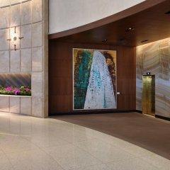 Nobu Hotel Miami Beach интерьер отеля фото 3