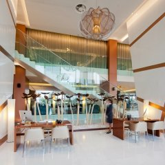 EPIC SANA Lisboa Hotel интерьер отеля фото 3