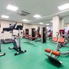 Отель Best Tenerife фитнесс-зал