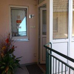 Отель Boulevard City Pension and Apartments Венгрия, Будапешт - отзывы, цены и фото номеров - забронировать отель Boulevard City Pension and Apartments онлайн вид на фасад
