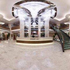 Grand Altuntas Hotel Турция, Селиме - отзывы, цены и фото номеров - забронировать отель Grand Altuntas Hotel онлайн интерьер отеля фото 3