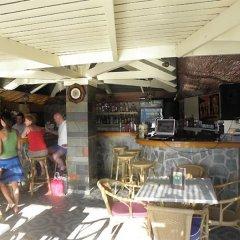Отель Papadakis Villas Греция, Лимин-Херсонису - отзывы, цены и фото номеров - забронировать отель Papadakis Villas онлайн бассейн фото 2