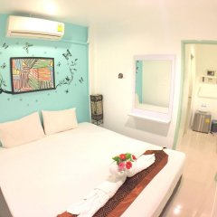 Отель The Room Patong комната для гостей фото 4