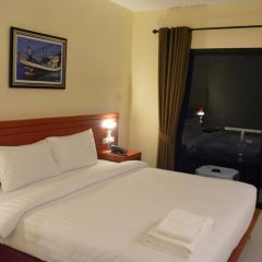 Отель Krabi P.N. Boutique House комната для гостей