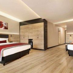 Ramada encore gebze Турция, Гебзе - отзывы, цены и фото номеров - забронировать отель Ramada encore gebze онлайн комната для гостей фото 3
