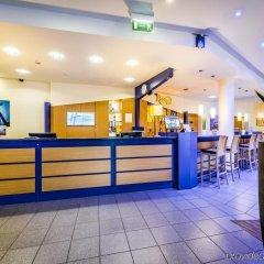 Отель Holiday Inn Express Dortmund интерьер отеля фото 2