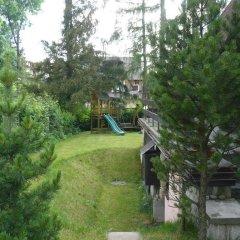 Отель Villa Słonecznego Wzgórza Закопане