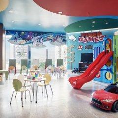 Отель St. Regis Мехико детские мероприятия фото 2