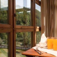 Отель Parador de Fuente De Испания, Камалено - 1 отзыв об отеле, цены и фото номеров - забронировать отель Parador de Fuente De онлайн в номере фото 2