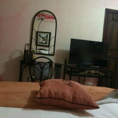Отель Camino Maya Копан-Руинас удобства в номере