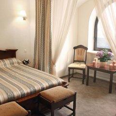 Гостиница Гранд-Петтине комната для гостей фото 3