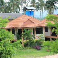 Отель Kanlaya Park Samui Самуи фото 8