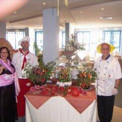 Отель PrimaSol Sineva Beach Hotel - Все включено Болгария, Свети Влас - отзывы, цены и фото номеров - забронировать отель PrimaSol Sineva Beach Hotel - Все включено онлайн фото 9