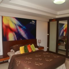 Отель Murraya Residence развлечения