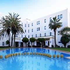 Отель Senator Hotel Tanger Марокко, Танжер - отзывы, цены и фото номеров - забронировать отель Senator Hotel Tanger онлайн бассейн