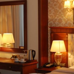 Президент-Отель фото 5