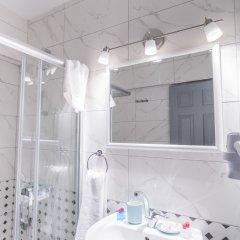 Siesta Hotel Стамбул ванная фото 2