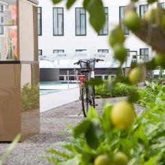 Mercure Hotel MOA Berlin фото 2