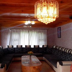 Отель Nagarkot Sunshine Hotel Непал, Нагаркот - отзывы, цены и фото номеров - забронировать отель Nagarkot Sunshine Hotel онлайн интерьер отеля фото 2