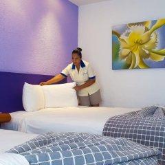 Hotel Los Patios Кабо-Сан-Лукас комната для гостей фото 3