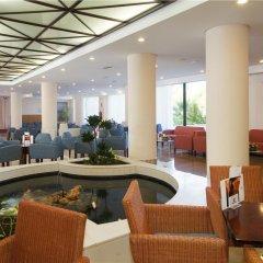 Отель Hipotels Marfil Playa питание фото 2
