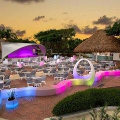 Отель Grand Sirenis Punta Cana Resort Casino & Aquagames