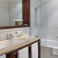 Отель Corinthia Hotel Budapest Венгрия, Будапешт - 4 отзыва об отеле, цены и фото номеров - забронировать отель Corinthia Hotel Budapest онлайн ванная фото 2