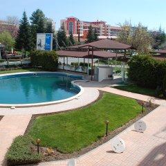 Apart Hotel Flores Park Солнечный берег