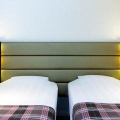 Отель Premier Inn Dubai Al Jaddaf комната для гостей фото 3