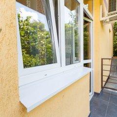 Мини-Отель Amosov's House балкон фото 2