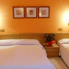 Отель Florida Италия, Пьове-ди-Сакко - отзывы, цены и фото номеров - забронировать отель Florida онлайн комната для гостей фото 4