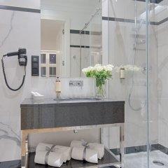 Апартаменты Molo Residence Apartments ванная